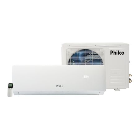 024b612e5 Ar Condicionado Split Inverter Philco 18.000 BTU h Frio PAC18000IFM4 -  ambientair