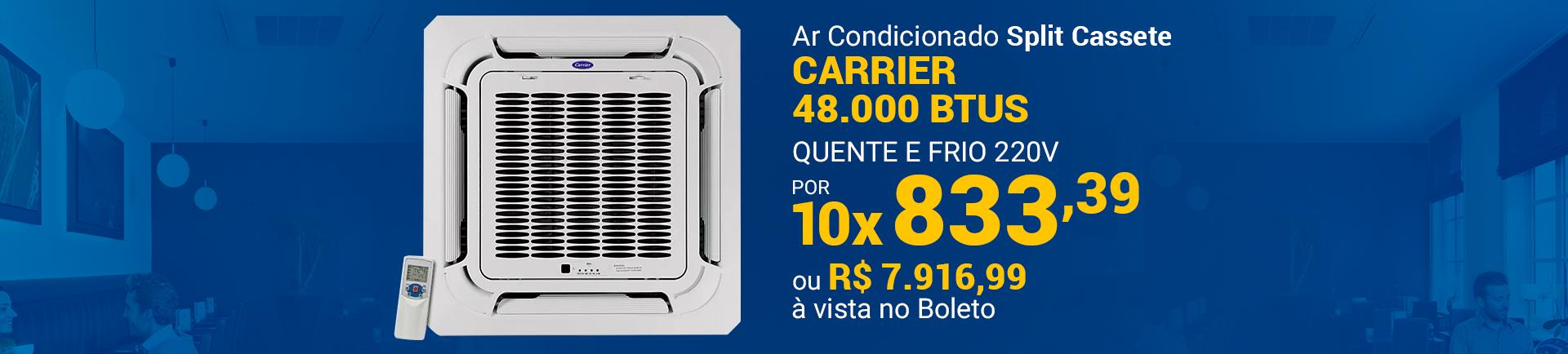 cassete carrier 48000